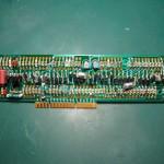 Technics (テクニクス) SP-10mk2 制御部 部品面 オーバーホール後