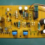 Technics (テクニクス) SP-10mk2 電源ユニット基板 部品面 オーバーホール後