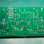 Technics (テクニクス) SP-10mk2 電源ユニット基板 半田面 オーバーホール後