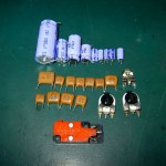 Technics (テクニクス) SP-10 オーバーホール交換部品