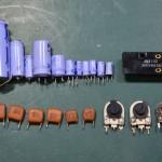 Techbics (テクニクス) SP-10 オーバーホール交換部品