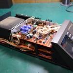 Technics (テクニクス) SP-10mk3 コントローラー内部 オーバーホール前