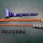 Technics (テクニクス) SP-15 オーバーホール交換部品