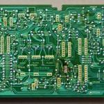 Technics(テクニクス) SL-1000mk3 コントロール回路基板 半田面 オーバーホール前