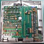 Technics(テクニクス) SP-10mk2 内部 オーバーホール前