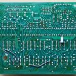 Technics(テクニクス) SP-10mk2 論理部回路基板 半田面 オーバーホール前