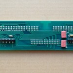 Technics(テクニクス) SP-10mk2 中継部回路基板 半田面 オーバーホール後