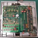 Technics(テクニクス) SP-10mk2 内部 オーバーホール後
