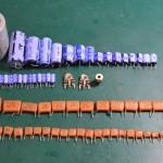 Technics(テクニクス) SP-10mk2 オーバーホール交換部品