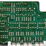 Technics (テクニクス) SP-10mk2 駆動部回路基板 半田面 オーバーホール前