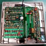 Technics (テクニクス) SP-10mk2 内部 オーバーホール後