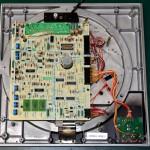 Technics (テクニクス) SP-10mk2A 内部 オーバーホール後