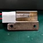 Technics (テクニクス) SP-10mk2 不良となったネオンランプ
