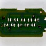 Technics (テクニクス) SP-10mk3 ストロボ回路基板 半田面 オーバーホール後