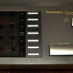 Technics (テクニクス) SP-10mk3 コントロールユニットパネル オーバーホール後