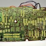 Technics (テクニクス) SP15 ロジック回路基板 半田面 オーバーホール前