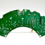 Technics (テクニクス) SP15 電源回路基板 半田面 オーバーホール前