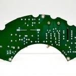 Technics (テクニクス) SP15 電源回路基板 半田面 オーバーホール後