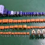 Technics (テクニクス) SP15 オーバーホール交換部品