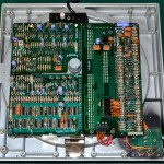 Technics (テクニクス) SP-10mk2 本体内部 オーバーホール前