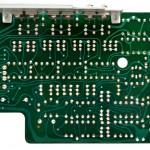 Technics (テクニクス) SP-10mk2 駆動回路基板 半田面 オーバーホール後