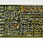 DENON (デンオン) DP-6000 位相ロックアンプ回路基板 半田面 オーバーホール前