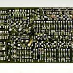 DENON (デンオン) DP-6000 位相ロックアンプ回路基板 半田面 オーバーホール後