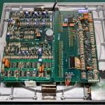 Technica (テクニクス) SP-10mk2 本体内部 オーバーホール前