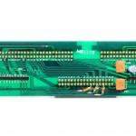 Technica (テクニクス) SP-10mk2 中継回路基板 半田面 オーバーホール前