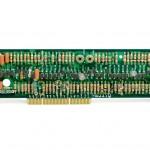 Technica (テクニクス) SP-10mk2 制御回路基板 部品面 オーバーホール前
