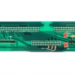 Technica (テクニクス) SP-10mk2 中継回路基板 半田面 オーバーホール後