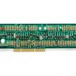 Technica (テクニクス) SP-10mk2 制御回路基板 部品面 オーバーホール後