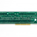 DSC_3245Technica (テクニクス) SP-10mk2 制御回路基板 半田面 オーバーホール後