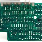 Technica (テクニクス) SP-10mk2 駆動回路基板 半田面 オーバーホール後