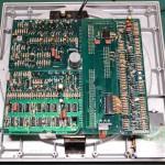Technica (テクニクス) SP-10mk2 本体内部 オーバーホール後