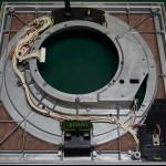 Technics (テクニクス) SP-10mk3 本体内部 オーバーホール前
