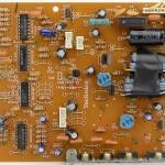 Technics (テクニクス) SP-10mk3 電源・オペレーション回路基板 部品面 オーバーホール前