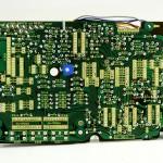 Technics (テクニクス) SP-15 制御回路基板 半田面 オーバーホール後