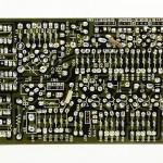 DENON (デノン)DP-6000 位相固定アンプユニット 半田面 オーバーホール後