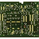 Technics (テクニクス) SP-10mk3 コントロール回路基板 半田面 オーバーホール前