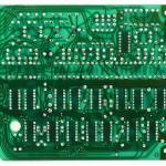 Technics (テクニクス) SP-10mk2 論理回路基板 半田面 オーバーホール後