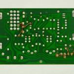 Technics (テクニクス) SP-10mk2A 電源回路基板 半田面 オーバーホール前