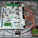 Technics (テクニクス) SP-10mk2A 本体内部 オーバーホール後