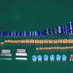 Technics (テクニクス) SP-10mk2A オーバーホール交換部品