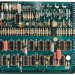 Technics (テクニクス) SP-10mk2 論理回路基板 部品面 オーバーホール後