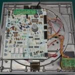 Technics (テクニクス) SP-10nk2A 本体内部 オーバーホール前