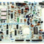 Technics (テクニクス) SP-10nk2A メイン回路基板 部品面 オーバーホール前