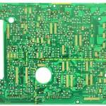 Technics (テクニクス) SP-10nk2A メイン回路基板 半田面 オーバーホール前