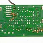 Technics (テクニクス) SP-10nk2A 電源回路基板 半田面 オーバーホール前