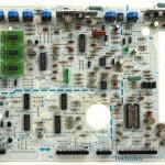 Technics (テクニクス) SP-10nk2A メイン回路基板 部品面 オーバーホール後
